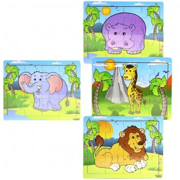 Puzzle en Bois Enfants