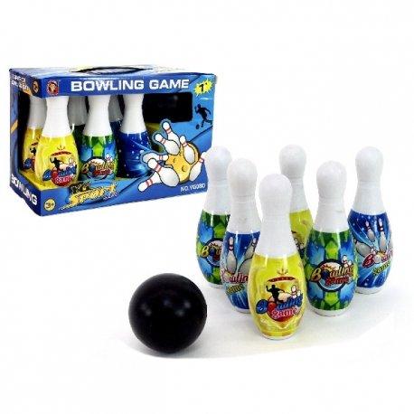 Jeu de Bowling Enfants