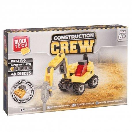 Jeu de Construction pas Cher