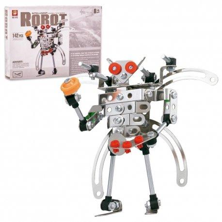 Robot Jouet à Construire