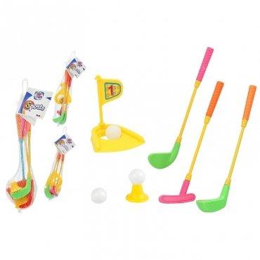 Set Mini Golf Jouet
