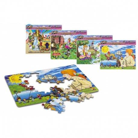 Puzzles pas Chers Enfants