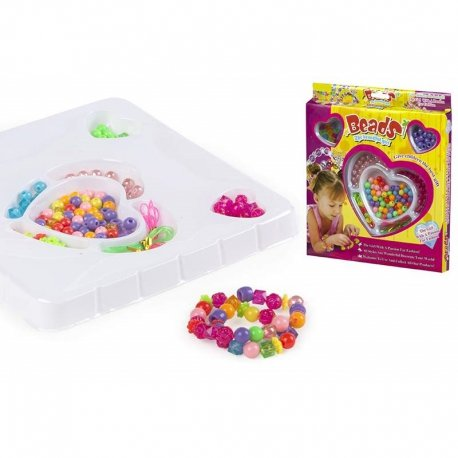 Kit Perles Fille