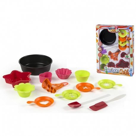 Kit Patisserie Enfant