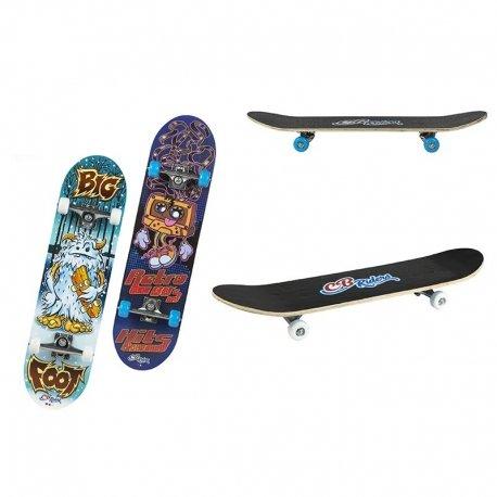 Skateboard pas Cher