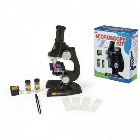 Microscope Enfant