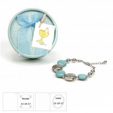 Idée Cadeau Communion Bracelet